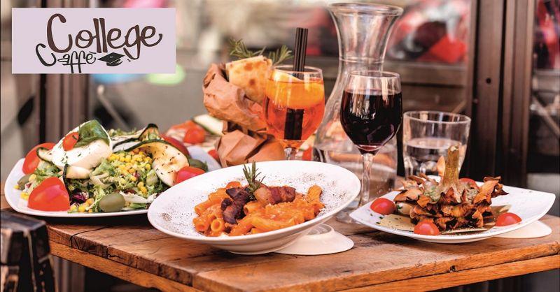 promozione ristorante  menu fisso Calenzano
