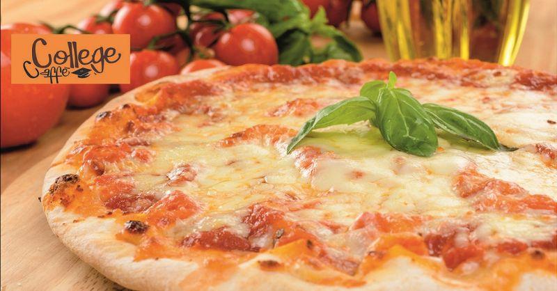 offerta pizzeria e pizza al taglio Calenzano - promozione pizza d'asporto
