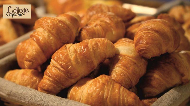 promozione bar caffetteria a Calenzano - COLLEGE CAFFE'