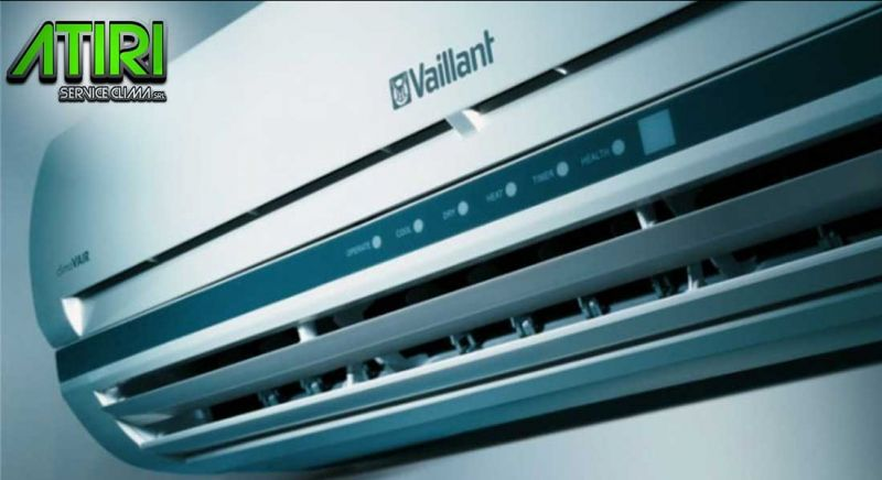 Occasione assistenza condizionatori zona Aprilia - Offerta condizionatori marchio Vaillant