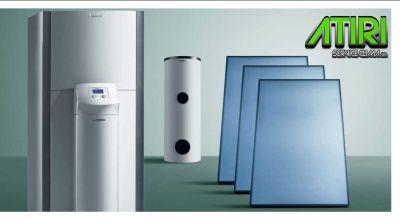occasione installazione caldaie vaillant zona ariccia offerta condizionatori zona nettuno