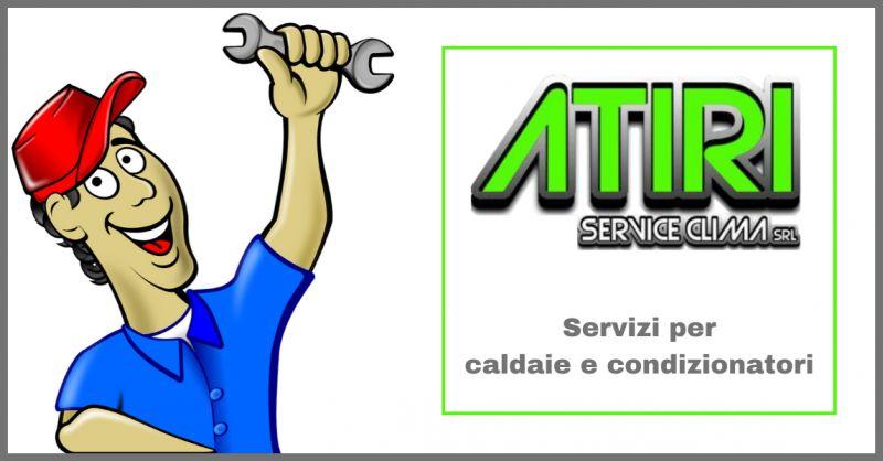 offerta servizi per caldaie anzio - occasione servizio assistenza condizionatori castelli romani