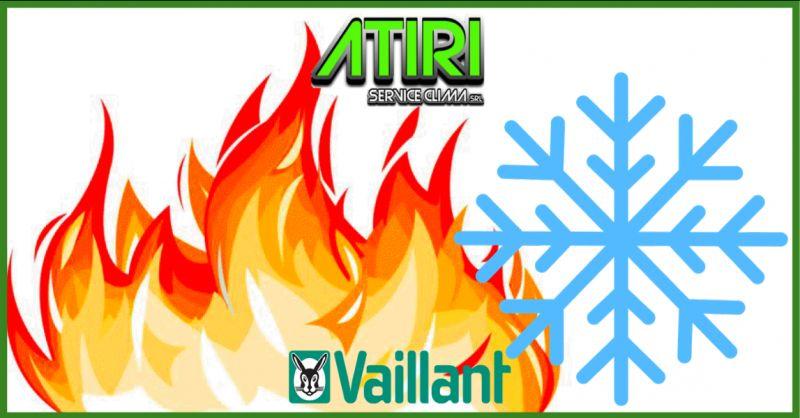 Offerta rivenditore Vaillant caldaie aprilia - occasione centro assistenza clima vaillant anzio