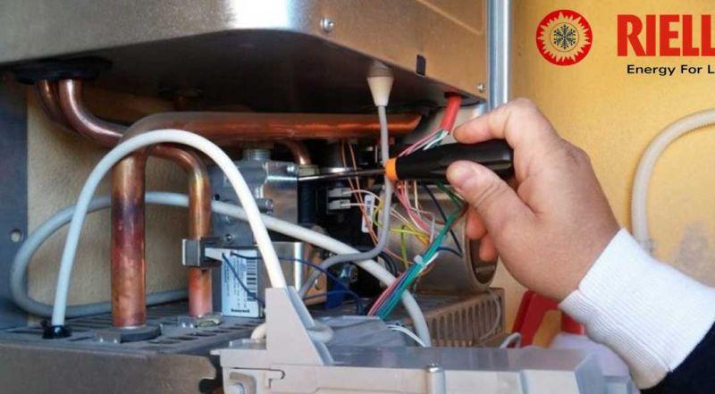 Occasione manutenzione caldaie Aprilia - Offerte caldaie marchio Riello Latina