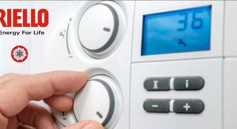 Occasione installazione condizionatori zona Lanuvio - Offerte condizionatori Riello Ardea