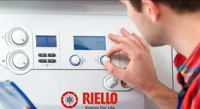 Occasione installazione caldaie marchio Riello zona Albano Laziale