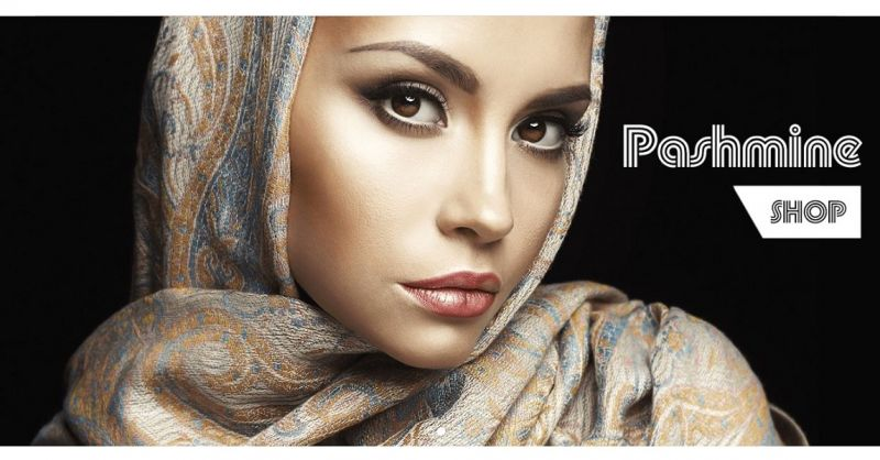 An Italian Company for the production of collections personalized shoes scarves and pashminas