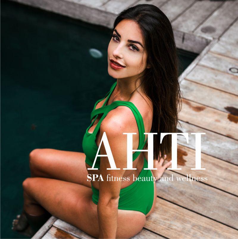 AHTI SPA offerta trattamento thermolipolisi - promozione rimedio contro la cellulite
