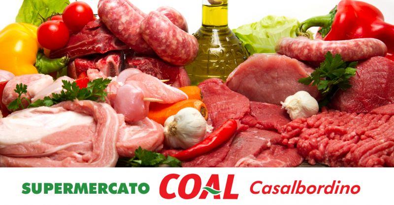 Offerta Specialita Macelleria Casalbordino Chieti - Occasione Carni Fresche Locali Casalbordino Chieti