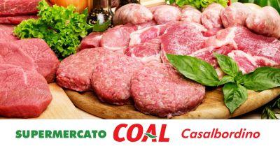 offerta preparati di carne freschi casalbordino occasione hamburger arrosticini casalbordino