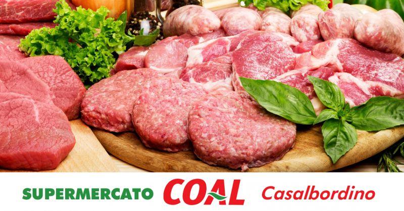 Offerta Preparati di Carne Freschi Casalbordino - Occasione Hamburger Arrosticini Casalbordino