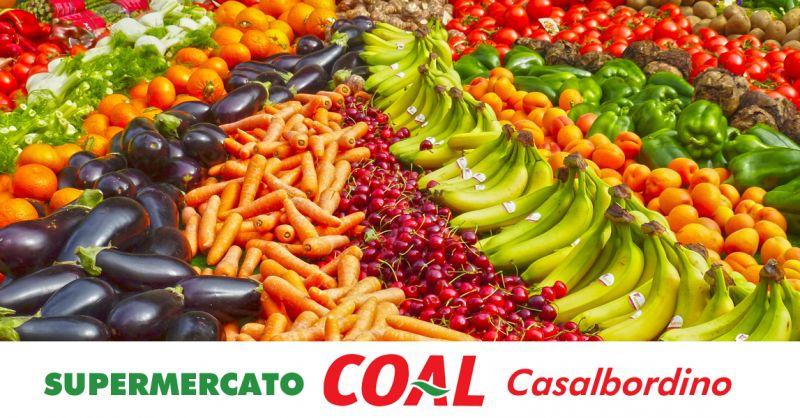 Offerta Frutta di Stagione Casalbordino - Occasione Verdura Stagionale Casalbordino