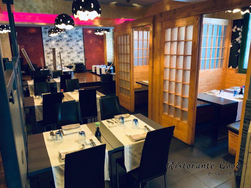 GOOD RISTORANTE offerta migliore ristorante di sushi milano - promo migliore all you can eat