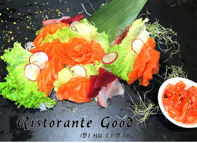GOOD RISTORANTE offerta migliore all you can eat milano - promo sushi no stop