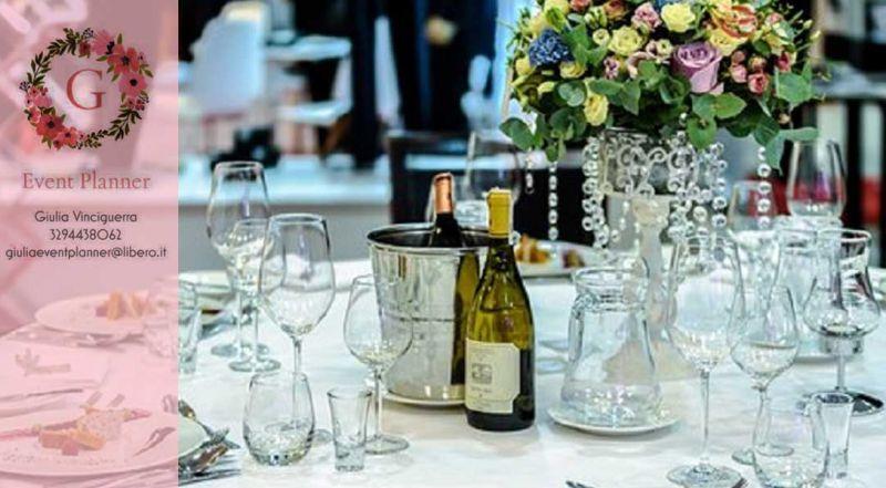 Occasione location per eventi zona Segni - Offerte catering Roma