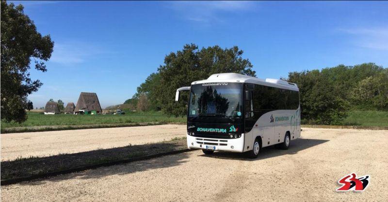 Offerta bus viaggi Nazionali Venezia - occasione viaggi internazionali low cost Venezia