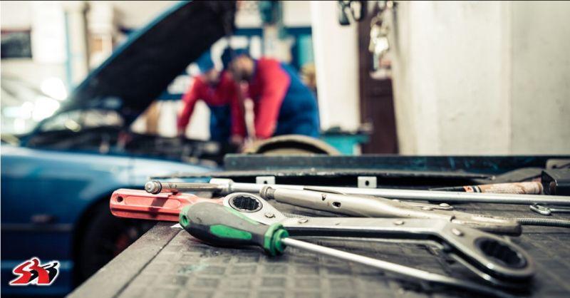 GR BONAVENTURA offerta autofficina Venezia - occasione riparazione auto Venezia