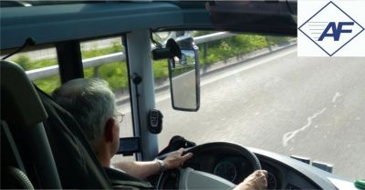 autoscuola franco occasione corsi di carta qualificazione del conducente genova