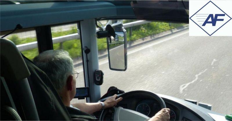 Autoscuola Franco - occasione corsi di carta qualificazione del conducente - Genova