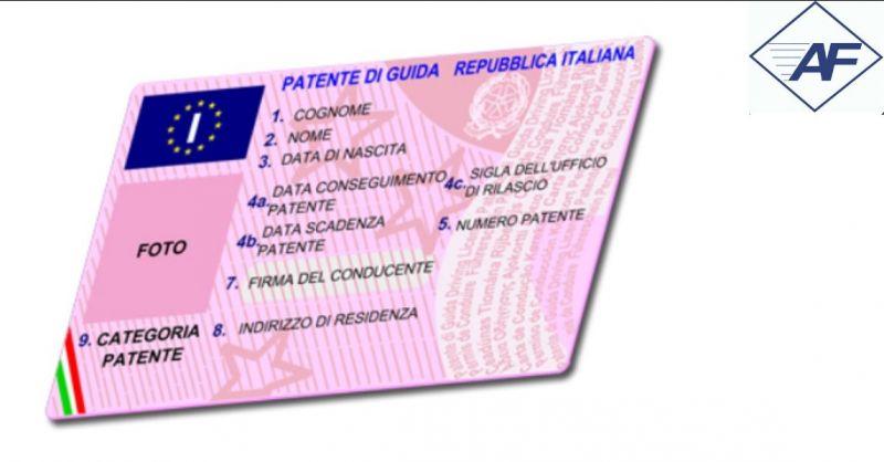 Offerta corsi recupero punti patente Genova - occasione recupero punti autoscuola Genova