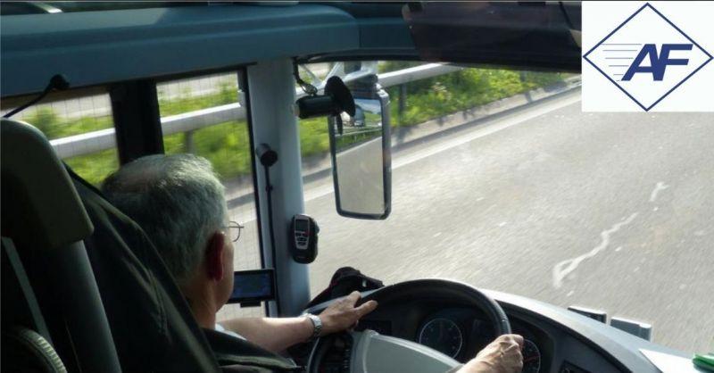 Occasione corsi patente guida mezzi pesanti Genova - offerta corsi patente autotrasporti Genova