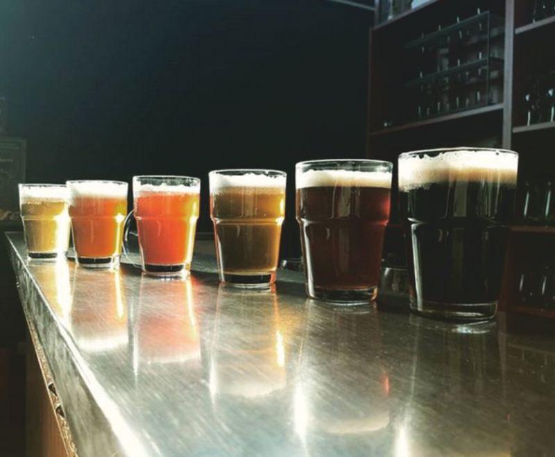 BIRRIFICIO BARBA D'ORO offerta birra artigianale trezzano - promozione birra non filtrata