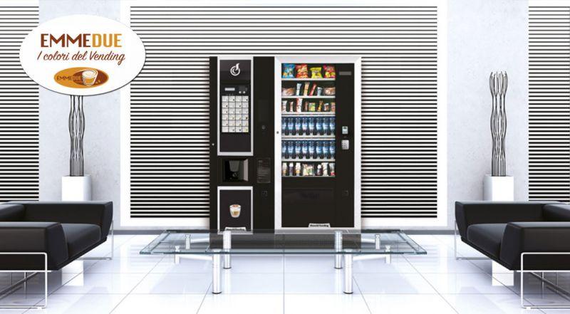 Offerta noleggio distributori automatici bevande Parma – Promozione noleggio distributori automatici per uffici Parma