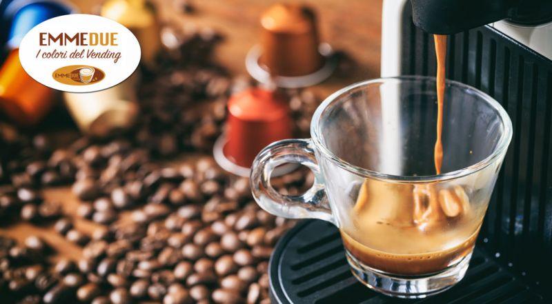 Offerta capsule per bevande calde parma – Promozione capsule caffe espresso e decaffeinato Parma