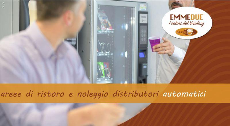 EMMEDUE - occasione progettazione aree ristoro su misura Parma