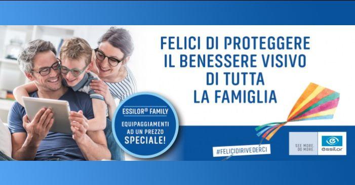 Offerta Lenti Filtro Luce Blu Essilor - Offerta Lenti per Adulti e Bambini Essilor