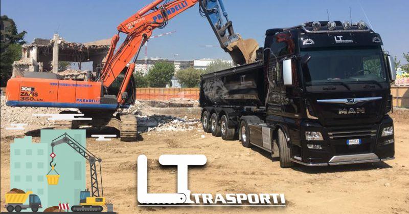Offerta servizio demolizioni e scavi Como - Occasione Servizio Bonifiche Ambientali Como