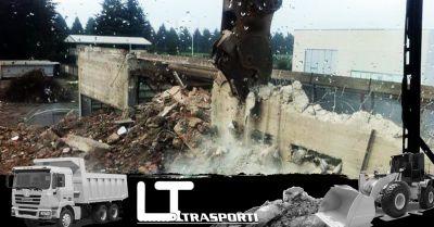 offerta opere di scavo e demolizione como occasione lavori di demolizione como