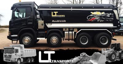 offerta trasporto smaltimento materiali inerti como occasione servizio smaltimento rifiuti edili
