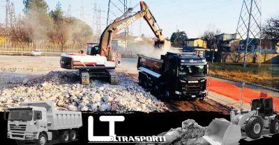 offerta gestione dei rifiuti inerti como occasione servizio di bonifiche ambientali como