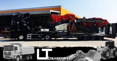offerta mezzi autorizzati per trasporti speciali como occasione personale esperto mezzi speciali