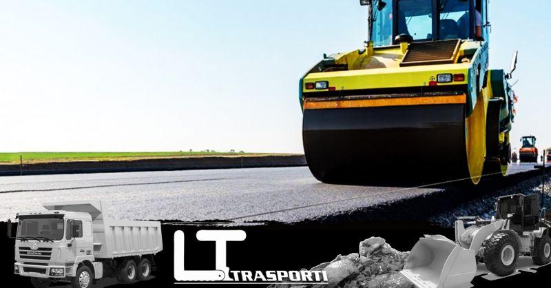 Offerta Lavori di Asfaltatura Stradale Como - Occasione Opere Stradali Fresatura e Afaltatura Como