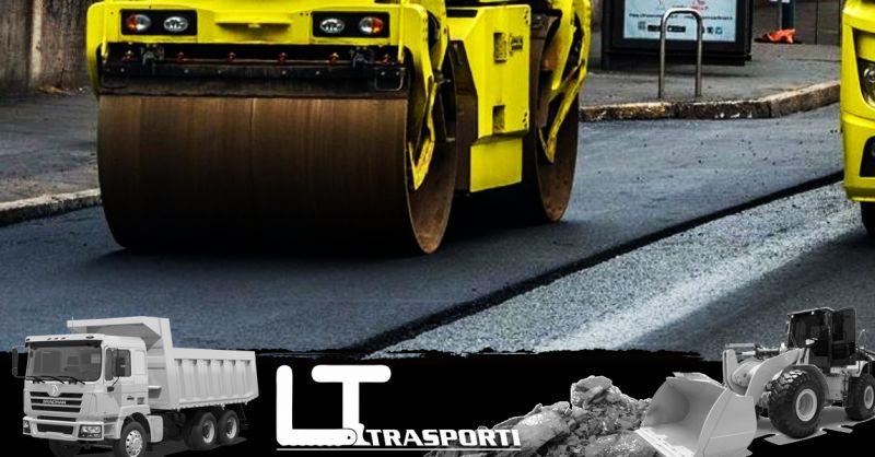 Offerta Interventi di Manutenzione Stradale Como - Occasione Rifacimento e manutenzione Strade