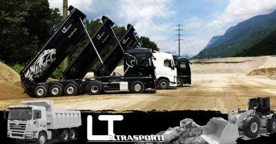 offerta trasporto di materiali edili da riciclare como occasione eliminazione materiali di scarto da demolizioni