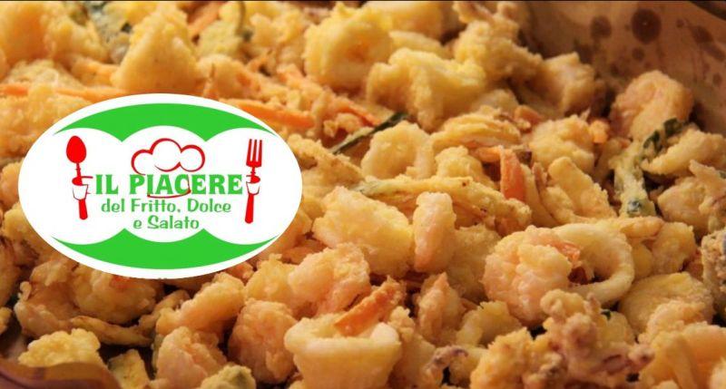 IL PIACERE FRIGGITORIA - offerta rosticceria specializzata frittura croccante salata e dolce