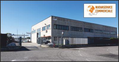 nuova service commerciale offerta carpenteria ferro occasione barenatura meccanica