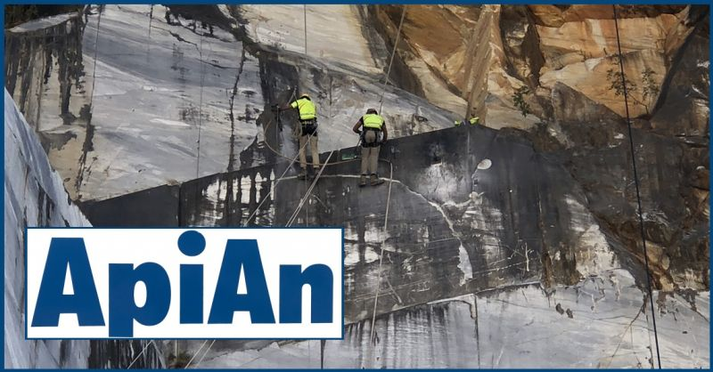 API-AN SOC. COOP - Offers HIGHLY QUALIFIED PERSONNEL DEMOLITION THROUGH EXPLOSIVE CHARGES ITALY