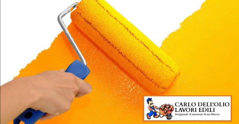 offerta intervento per imbiancatura interni - occasione servizio di tinteggiatura appartamenti