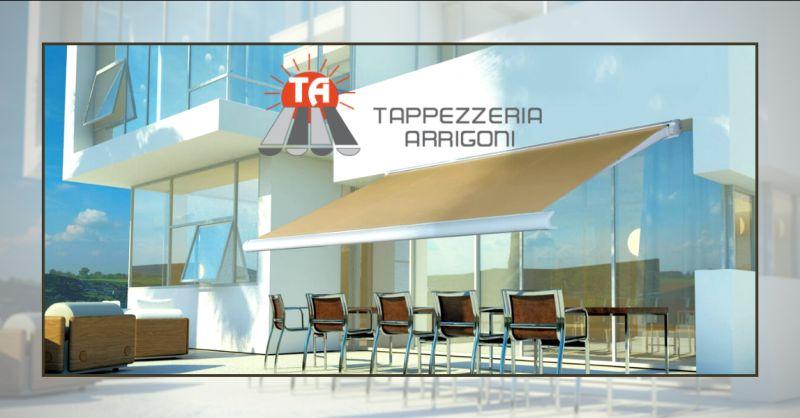 offerta tende da sole con sconto in fattura Bergamo - occasione  pergotenda ecobonus Bergamo