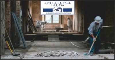 ristrutturare la casa offerta ristrutturazione casa occasione impianti idraulici casa