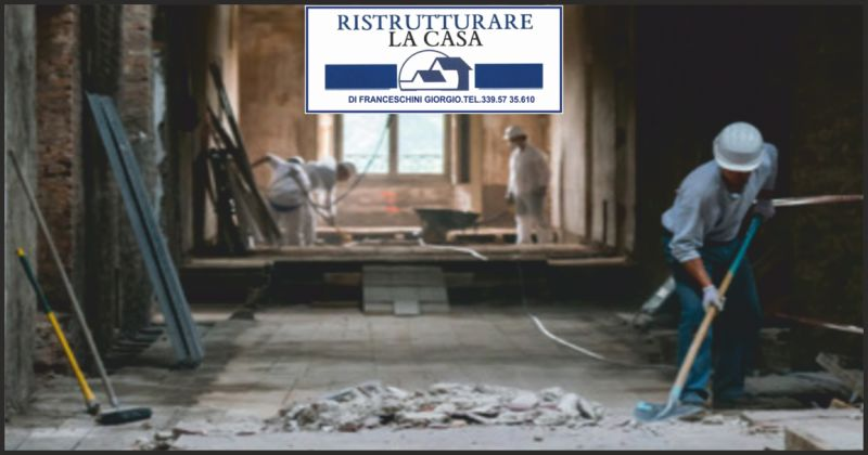 ristrutturare la casa offerta ristrutturazione casa - occasione impianti idraulici casa