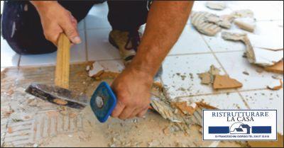 ristrutturare la casa offerta ristrutturazioni convenienti occasione sgravi fiscali casa