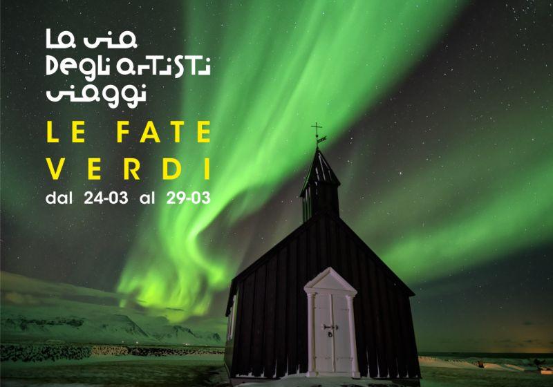 LA VIA DEGLI ARTISTI VIAGGI aurora boreale russia artica murmansk mosca