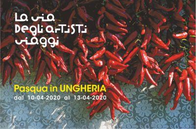 la via degli artisti viaggi offerta pasqua in ungheria promozioni aprile museo zsolnay paprika