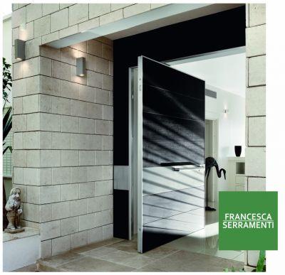 francesca serramenti offerta porte blindate su misura sistemi di sicurezza passiva urgnano