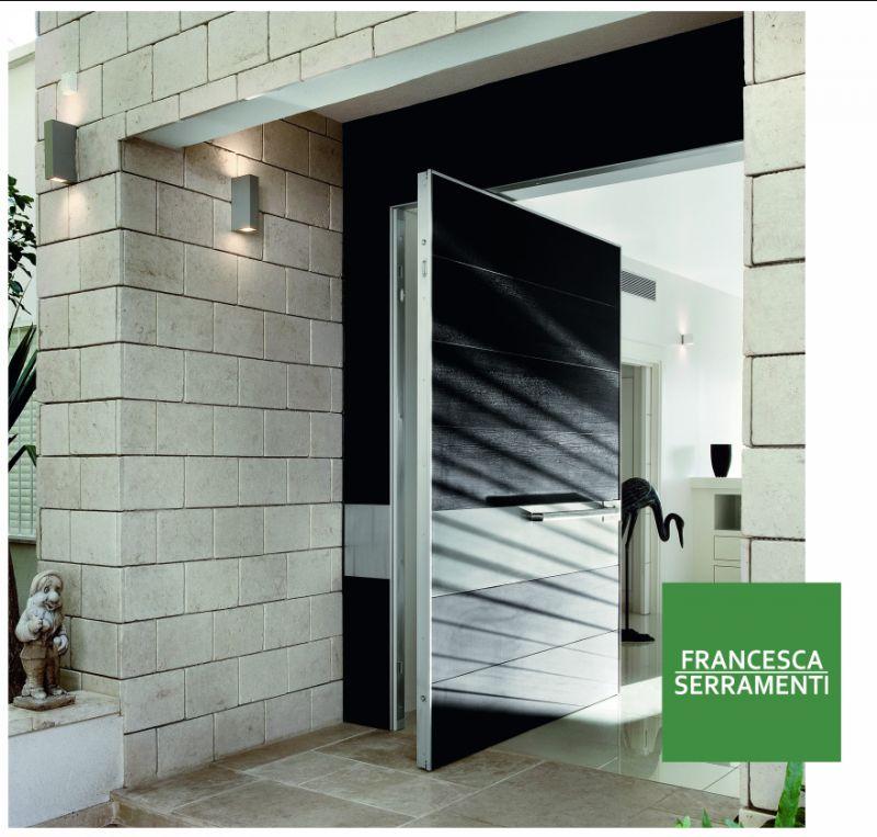 FRANCESCA SERRAMENTI offerta porte blindate su misura -sistemi di sicurezza passiva urgnano